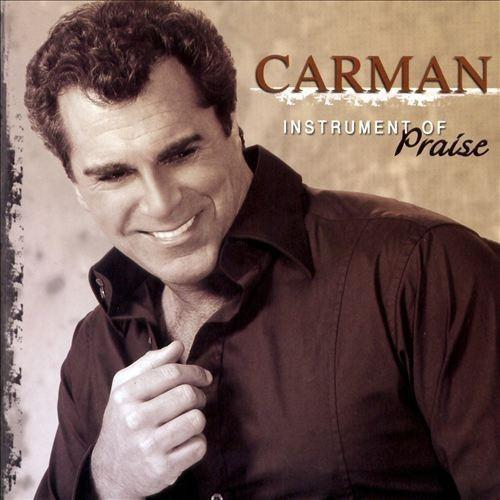 Instrument of Praise [CD]