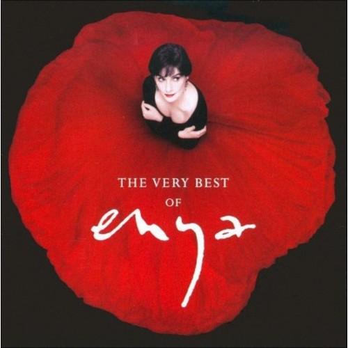 The Very Best of Enya [CD]