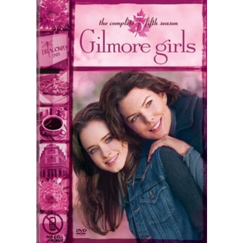 Gilmore Girls: The Complete Fifth Season (Full Frame)