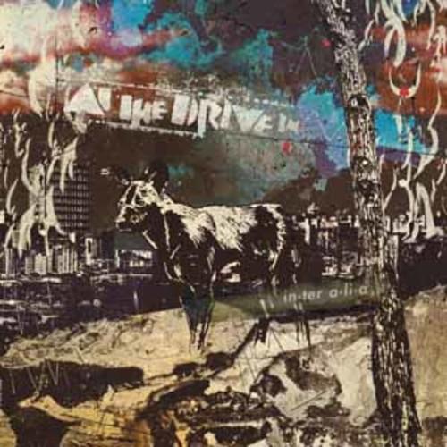 At the Drive-In - inter alia [Audio CD]