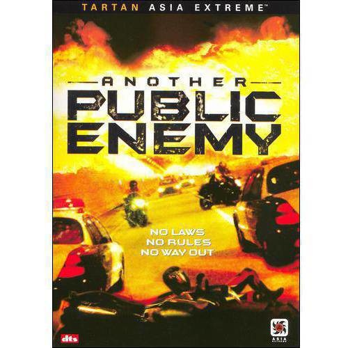 Another Public Enemy [DVD] [2005]