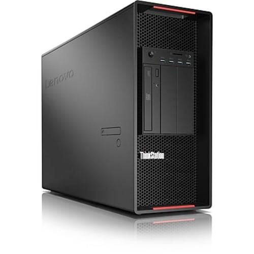 Lenovo ThinkStation P910 30B9001UUS Workstation, 2xIntel Xeon E5-2650 v4 Dodeca-core 2.2GHz, 32GB DDR4 SDRAM, 1TB HDD, 512GB SSD