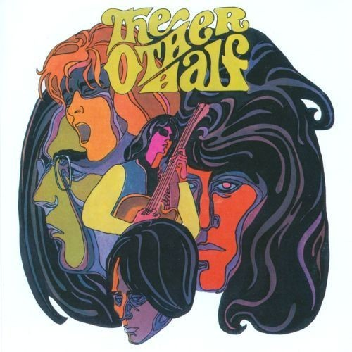 The Other Half [CD]
