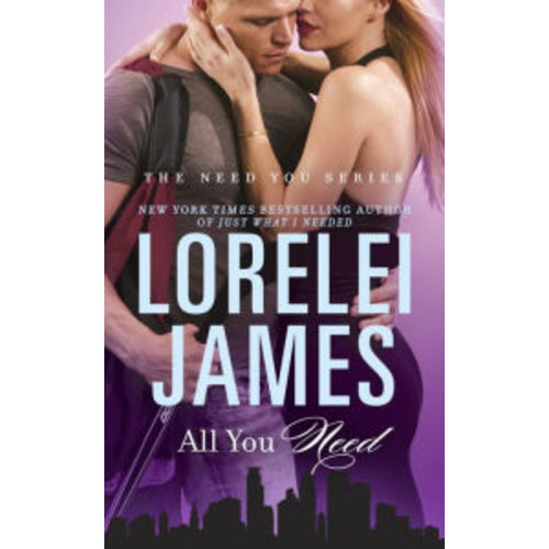 All You Need (Need You Series #3)