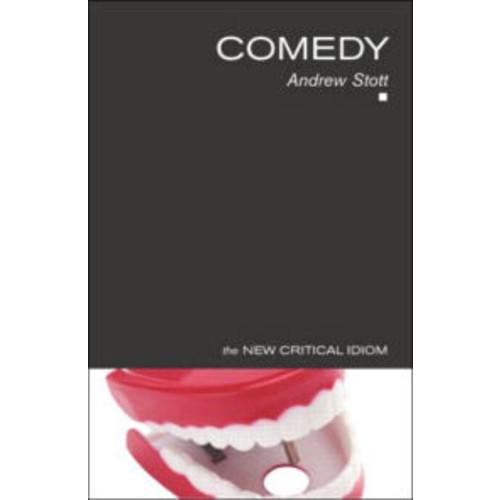 Comedy / Edition 1