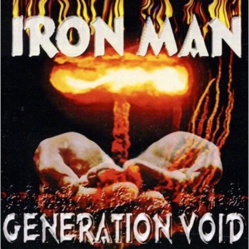 Generation Void [CD & DVD]