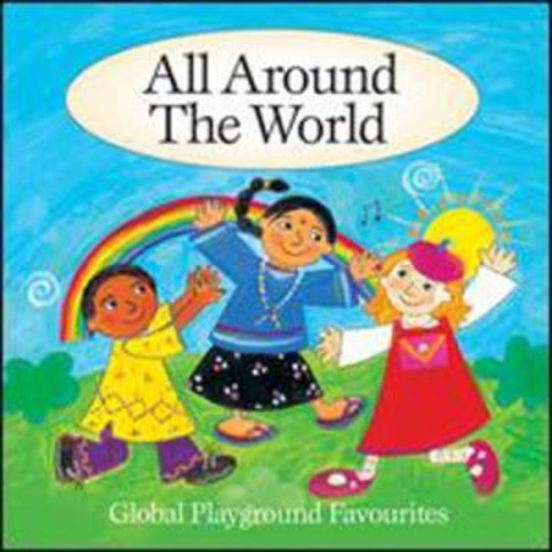 All Around the World By Various Artists (Audio CD)