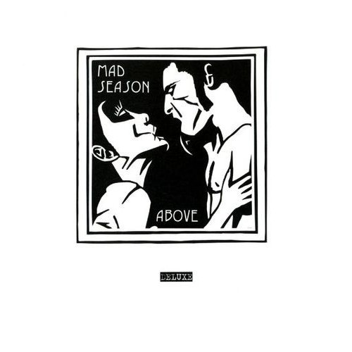Above [DVD] [CD & DVD]