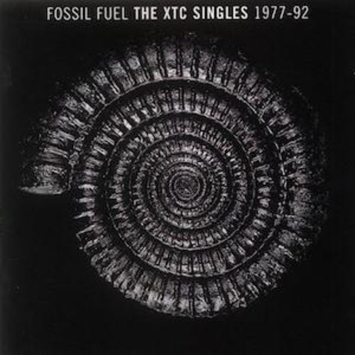 Fossil Fuel: The XTC Singles 1977-1992 [CD]
