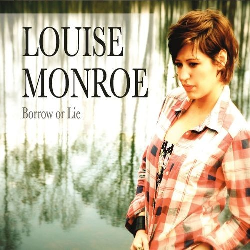 Borrow or Lie [CD]