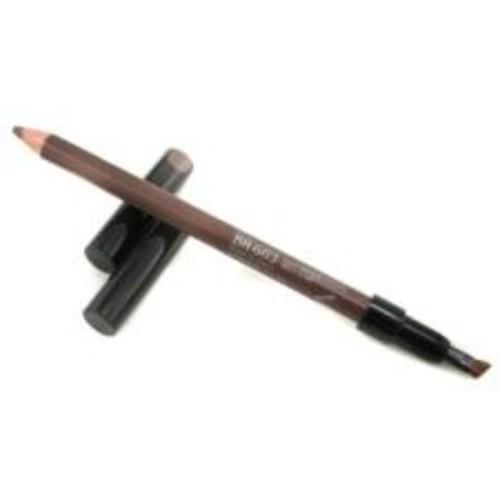 Shiseido Natural Eyebrow Pencil - # BR603 Light Brown