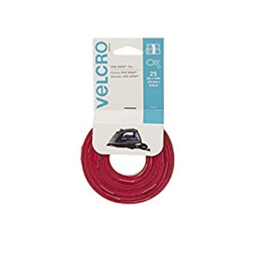 VELCRO Brand - ONE-WRAP For Cables, Wires & Cords - 8