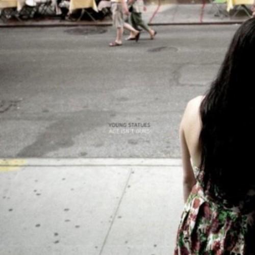 Age Isn't Ours [LP] - VINYL