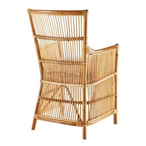 Enya Chair, Honey