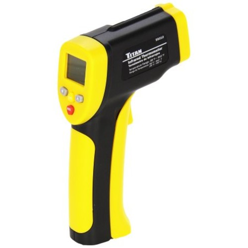 Titan 55010 Infrared Thermometer