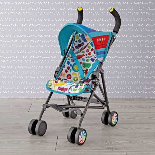 Dylan's Candy Bar Doll Stroller