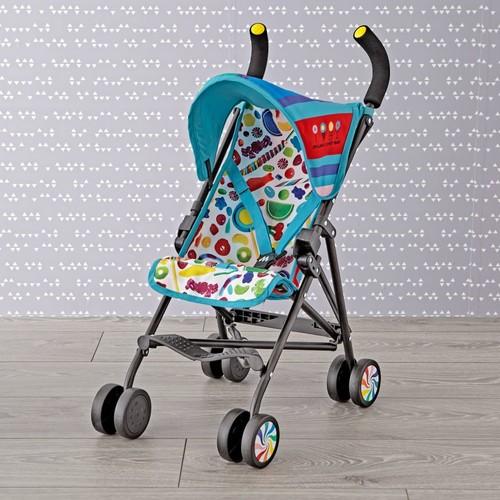 Dylan's Candy Bar Doll Stroller