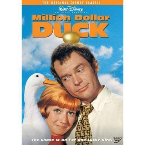 Million dollar duck (DVD)