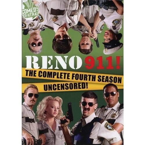 Reno 911!: Season 4
