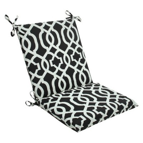 Outdoor Seat Square Cushion 2-Piece - Pillow Perfect