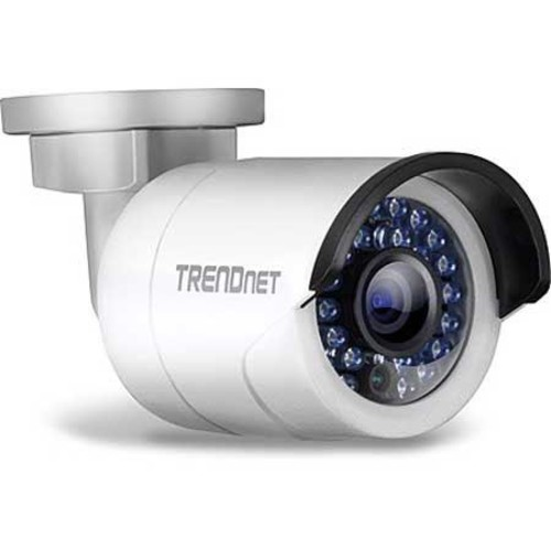 TRENDnet TV-IP320PI Outdoor HD IR Network Camera TV-IP320PI