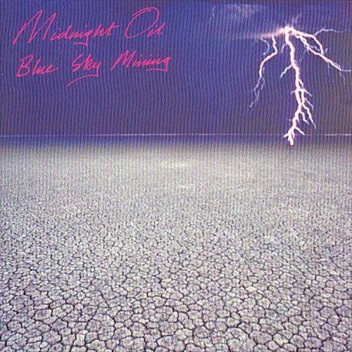 Blue Sky Mining [CD]