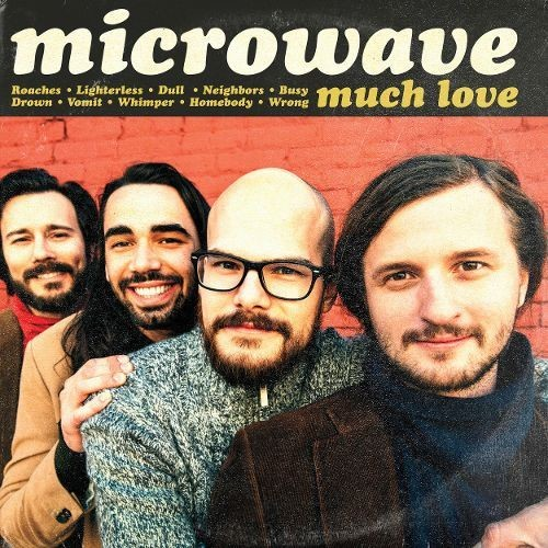 Much Love [LP] - VINYL