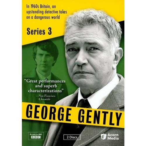 George Gently: Series 3 [2 Discs] [DVD]