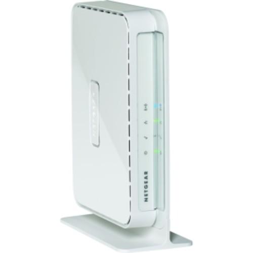 NETGEAR ProSafe Wireless-N Single Band Access Point WN203 - Wireless access point