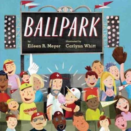 Amazon Childrens Pub Ballpark