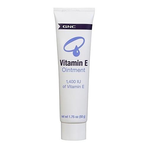 GNC Vitamin E Ointment, 2 oz(s)