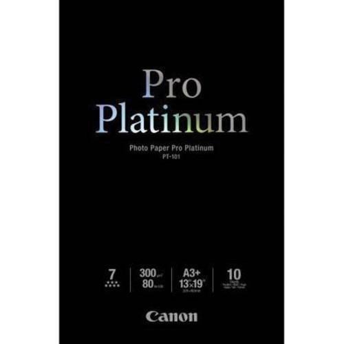 Canon Pro Platinum High-Gloss Photo Paper (13x19