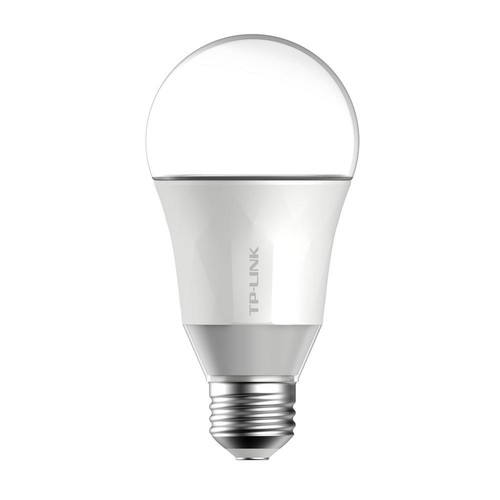 TP-LINK 50-Watt Smart Wi-Fi LED Bulb with Energy Monitoring