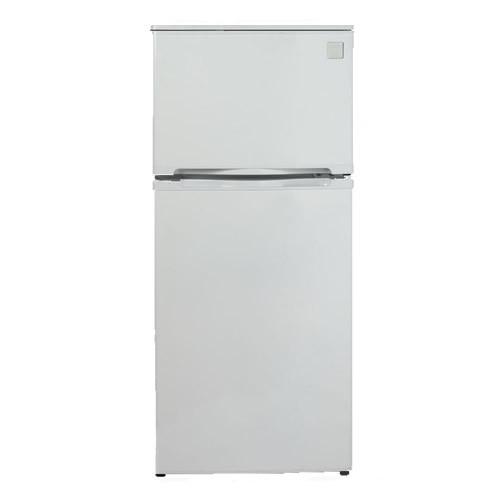 4.3 Cu. Ft. Frost Free Refrigerator/Freezer