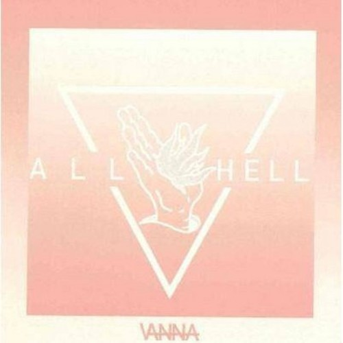 Vanna - All hell (CD)
