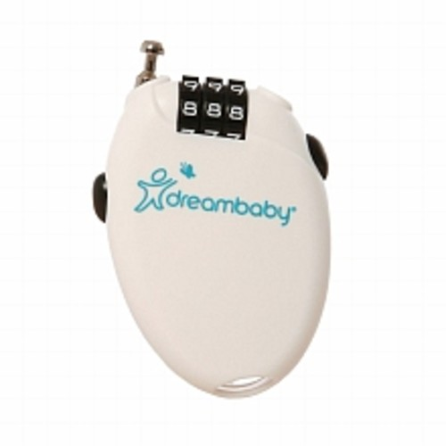 Dreambaby Cable Lock