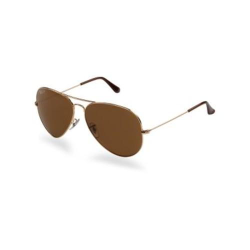Ray-Ban Polarized Sunglasses, RB3025 62 Original Aviator