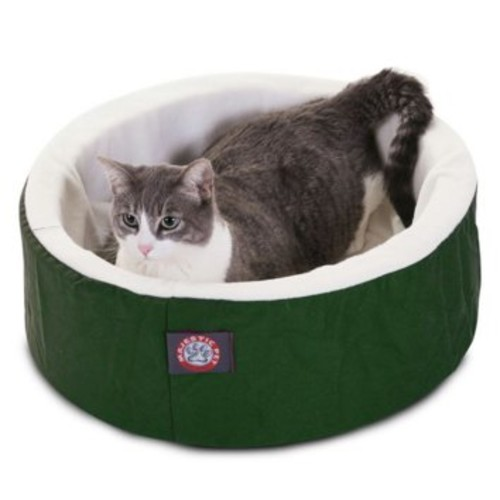Cuddler Cat Bed by Majestic Pet