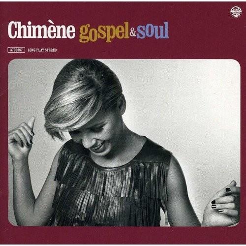 Gospel & Soul [CD]