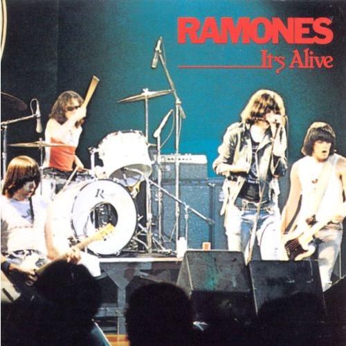 It's Alive [LP] - VINYL