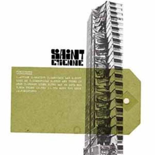 Saint Etienne - Finisterre [Vinyl]