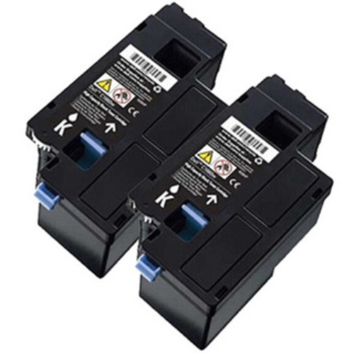 Replacing 106R02759 Black Toner Cartridge for Xerox Phaser 6020 6022 WorkCentre 6025 6027 Series Printers