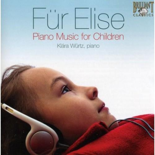 Fr Elise: Piano Music for Children