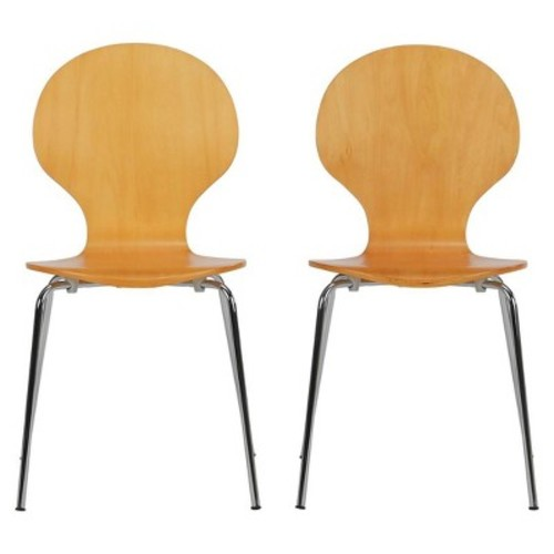 DHP Bentwood Chair (set of 2) - 3332196