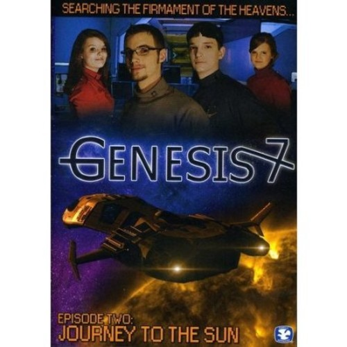 Genesis 7: Episode Two - Journey to the Sun [DVD]