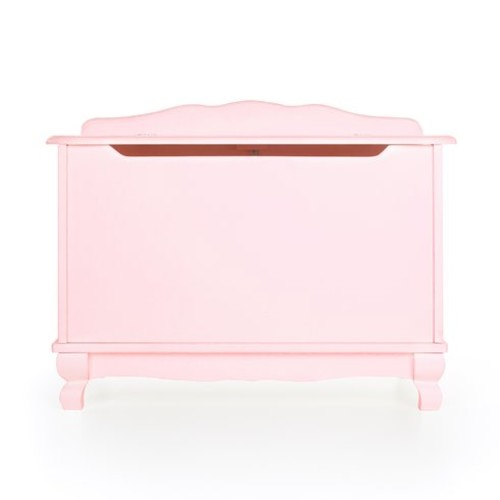 Classic Toy Box [Finish : Pink]