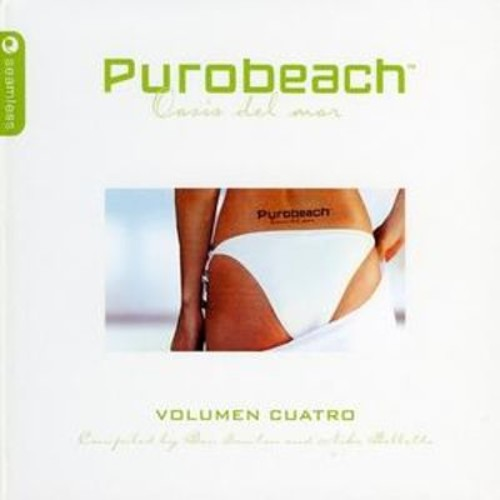 Purobeach, Vol. 4 [CD]