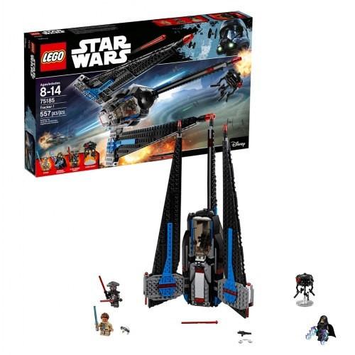 LEGO(R) Star Wars(TM) TM Tracker I (75185)