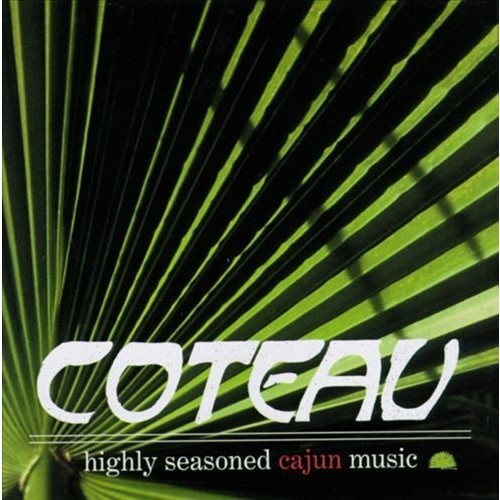 Highly Seasoned Cajun Music