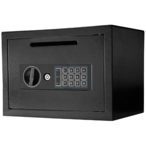 Barska Compact Keypad Depository Safe - Ax11934